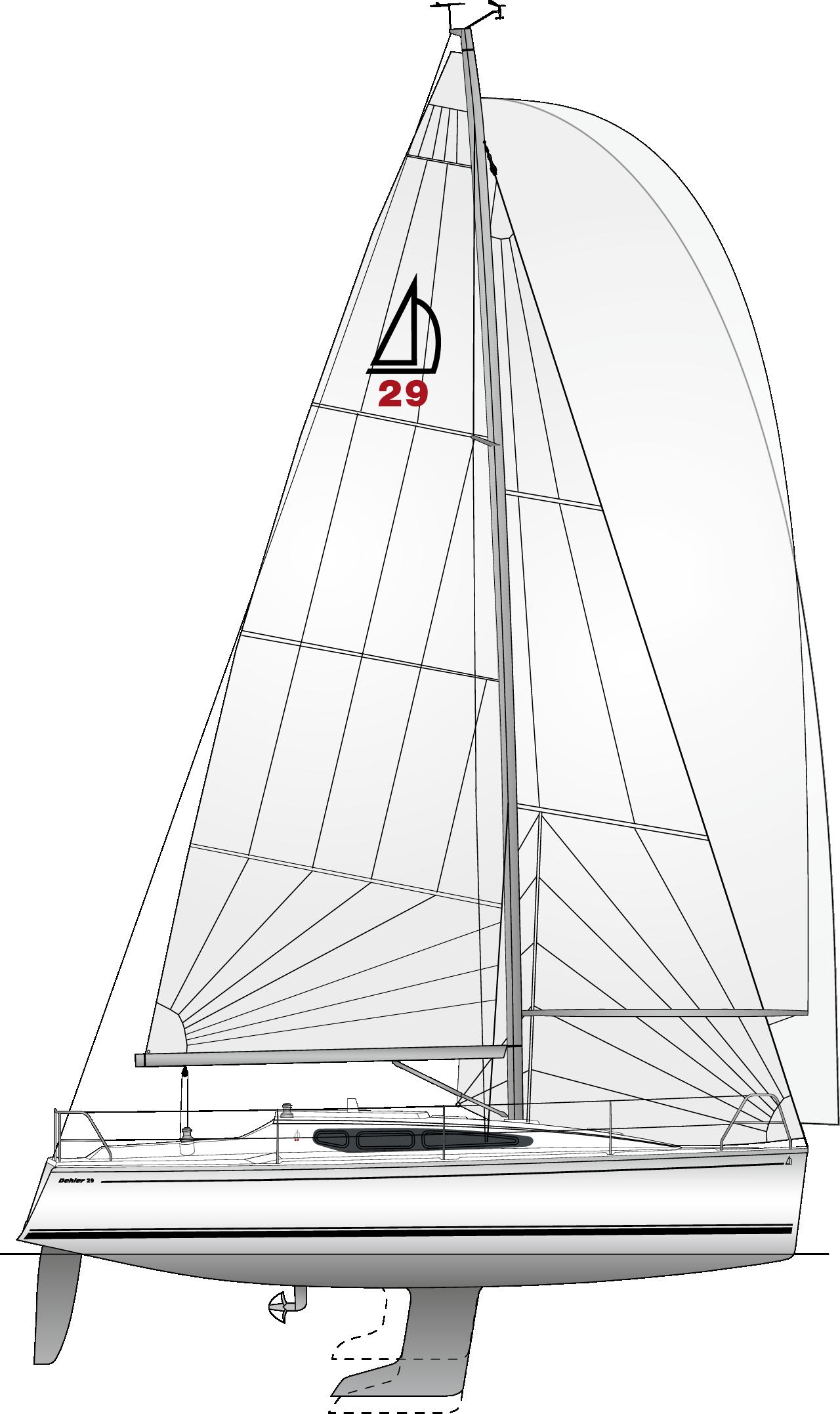 Dehler29_boat