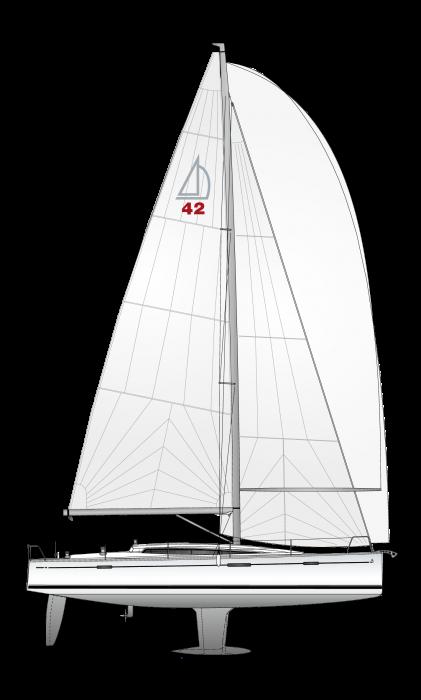 Dehler42_boat