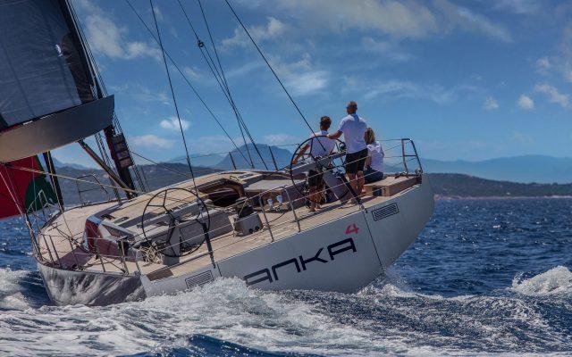 Solaris 64RS Sailing2